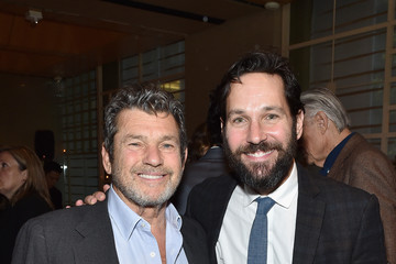 Jann Wenner AARP's Movies for Grownups Luncheon Honoring Michael Douglas