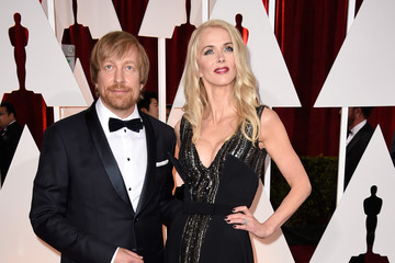 Janne Tyldum Arrivals at the 87th Annual Academy Awards — Part 3
