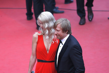 Janne Tyldum 'Mad Max: Fury Road' Premiere - The 68th Annual Cannes Film Festival