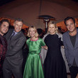 January Jones Celebrate The Season: Ted's Holiday Toast
