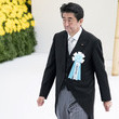 Shinzo Abe Photos