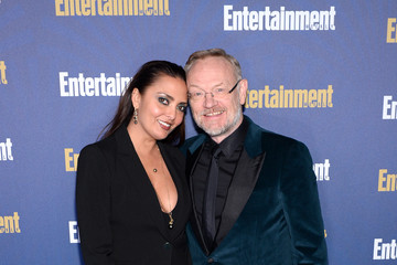 Jared Harris Entertainment Weekly Celebrates Screen Actors Guild Award Nominees at Chateau Marmont - Arrivals