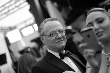 Jared Harris The 23rd Annual Screen Actors Guild Awards - Red Carpet