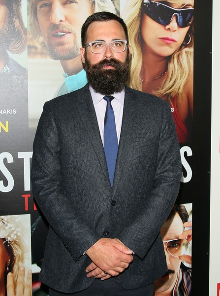 Premiere of Relativity Media's 'Masterminds' - Arrivals
