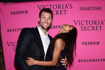 Jared Homan 2015 Victoria's Secret Fashion After Party - Pink Carpet Arrivals