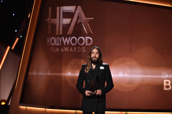 18th Annual Hollywood Film Awards - Show