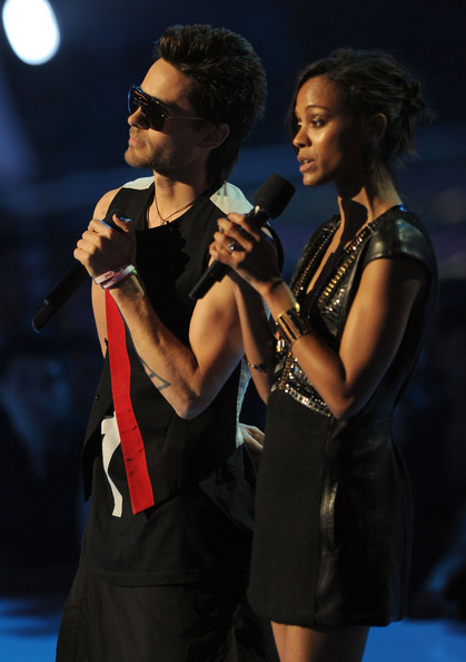 Jared Leto - 2011 MTV Video Music Awards - Show