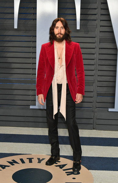Jared Leto Photos - 229 of 4929