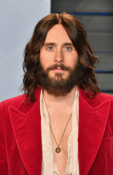 Jared Leto Photos - 226 of 4929