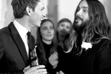Jared Leto Alternative Views of the 18th Annual Hollywood Film Awards