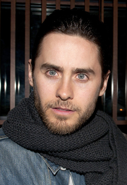 Jared Leto - Mobli 2.0 Launch Party