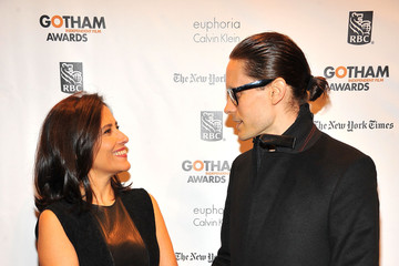 Jared Leto IFP's 22nd Annual Gotham Independent Film Awards - Red Carpet