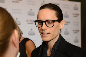 Jared Leto IFP's 22nd Annual Gotham Independent Film Awards - Cocktails