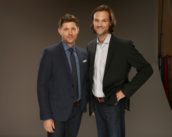Jared Padalecki - The CW And Showtime's 2014 Summer TCA Tour Portraits