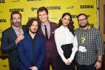 "Jarod Neece ""Baby Driver"" Premiere - 2017 SXSW Conference and Festivals"