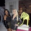 Jasmine Goode Erika Jayne X ShoeDazzle Launch Event!