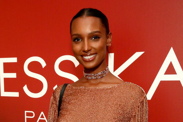 Jasmine Tookes MESSIKA Party, NYC Fashion Week Spring/Summer 2019 Launching Of The Messika By Gigi Hadid New Collection