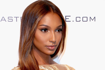 Jasmine Tookes 25th Annual Elton John AIDS Foundation's Oscar Viewing Party - Arrivals
