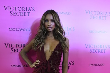 Jasmine Tookes 2017 Victoria's Secret Fashion Show in Shanghai - After Party
