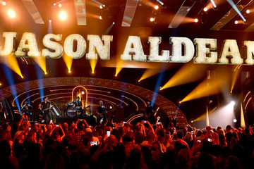 Jason Aldean American Country Countdown Awards Show — Part 2