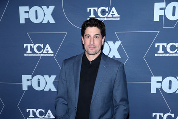 Jason Biggs FOX Winter TCA All Star Party - Arrivals