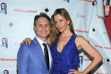 Jason Binn Champagne Joy Charity Fundraiser Hosted By Mira Sorvino