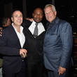 Jason Blumenthal 'The Equalizer' Afterparty in NYC
