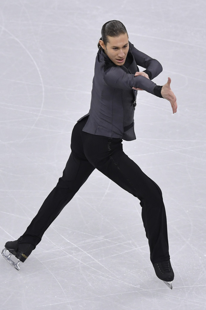 Джейсон Браун / Jason BROWN USA - Страница 2 Jason+Brown+ISU+Four+Continents+Figure+Skating+j2k77UQYPyix