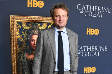 """Jason Clarke Los Angeles Premiere Of The New HBO Limited Series  """"Catherine The Great"""""""