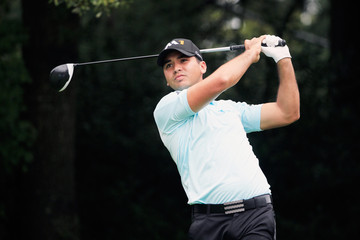 Jason Day TOUR Championship By Coca-Cola - Round Two