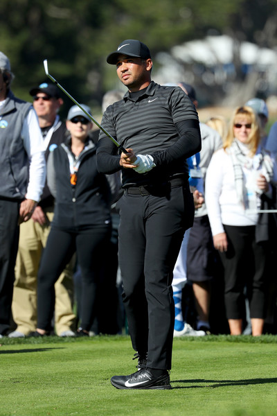 AT&T Pebble Beach Pro-Am - Final Round []