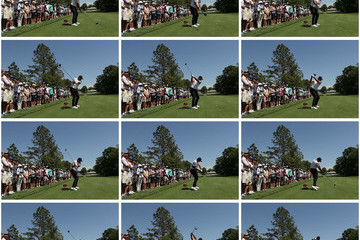 Jason Day Wells Fargo Championship - Round Two