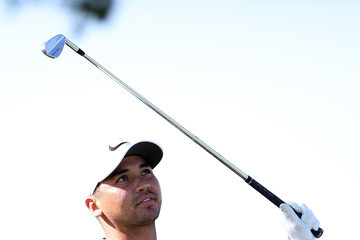 Jason Day Zurich Classic Of New Orleans - Round One