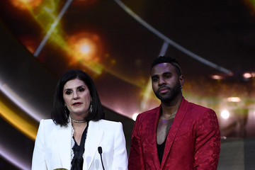 Jason Derulo 2019 Global Citizen Prize at The Royal Albert Hall - Show
