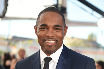 Jason George 23rd Annual Screen Actors Guild Awards - Arrivals