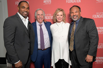 Jason George SAG-AFTRA Foundation's 3rd Annual Patron of the Artists Awards