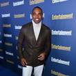 Jason George Entertainment Weekly Celebrates Screen Actors Guild Award Nominees at Chateau Marmont - Arrivals