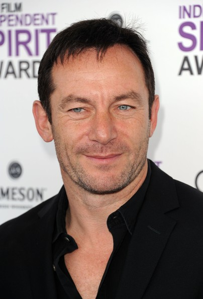 Jason Isaacs Net Worth