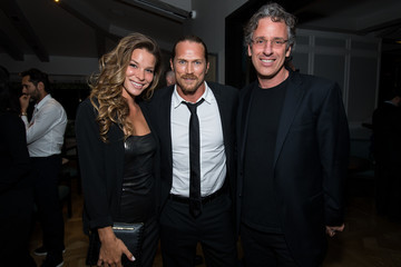 Jason Lewis Premiere of Momentum Pictures' 'Half Magic' - After Party