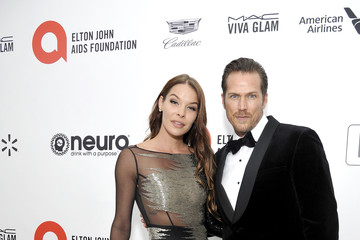 Jason Lewis Neuro Brands Presenting Sponsor At The Elton John AIDS Foundation's Academy Awards Viewing Party