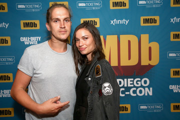 Jason Mewes The #IMDboat Party at San Diego Comic-Con 2017, Presented By XFINITY And Hosted By Kevin Smith