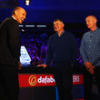 Jason Mohammad The Dafabet Masters - Day Two
