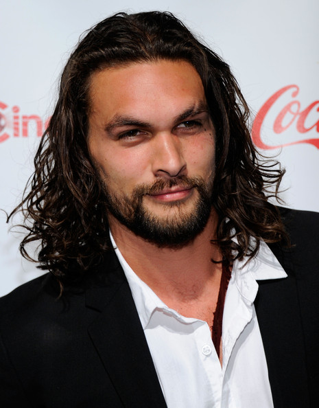 Jason Momoa - Wallpaper