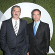 Jason Patric GQ Men Of The Year Party - Arrivals