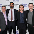 Jason Potash 'Beside Still Waters' Premieres in NYC