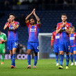 Jason Puncheon West Bromwich Albion v Crystal Palace - Carabao Cup Third Round