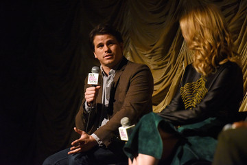 Jason Ritter Film Independent At LACMA Hosts Special Screening Of 'The Tale'