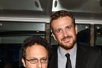 Jason Segel 'Sex Tape' Afterparty in NYC