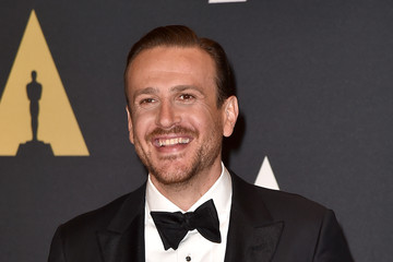 Jason Segel Academy of Motion Picture Arts and Sciences' 7th Annual Governors Awards - Arrivals