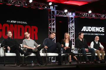 Jason Smilovic 2018 Winter TCA Tour - Day 8